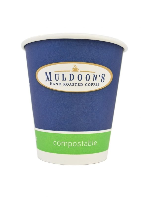 10oz cups compostable, 50 pack 1