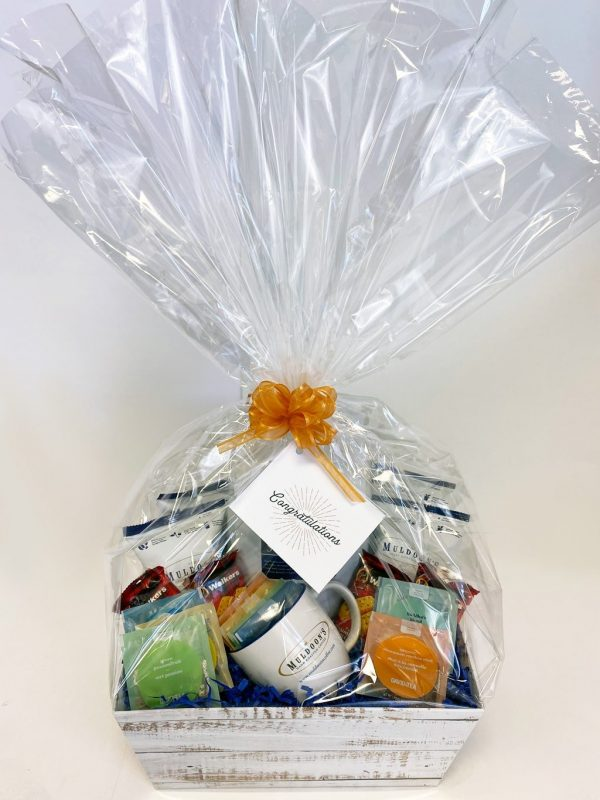 Any occasion gift basket 1