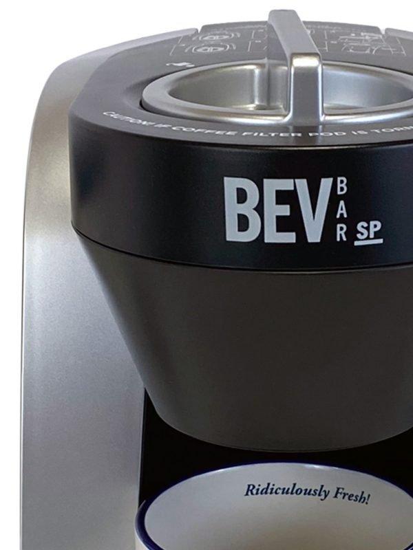 Bev bar singles brewer 2