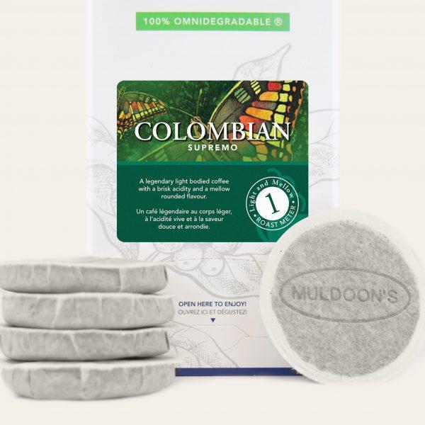 Colombian supremo singles 5