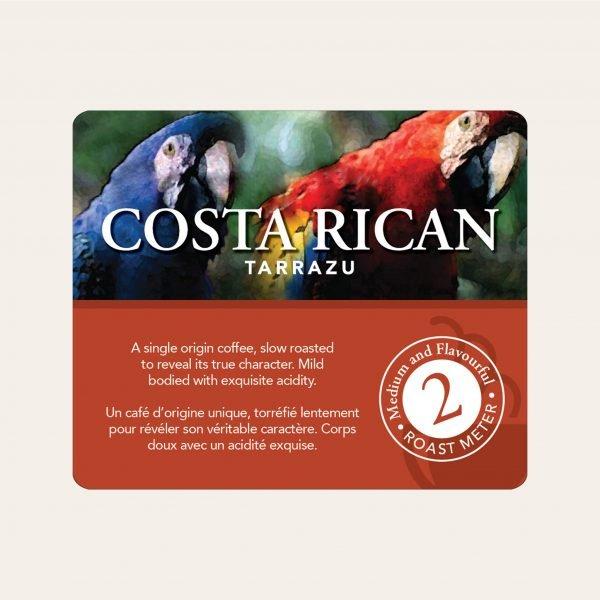 Costa rican tarrazu bulk singles 3