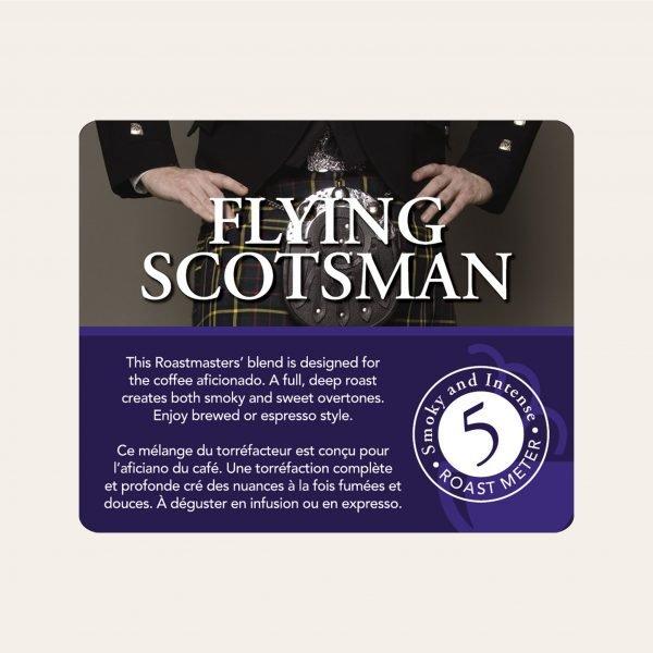 Flying scotsman bulk singles 3