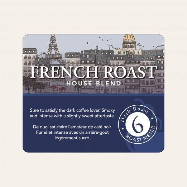 French roast bulk singles 3