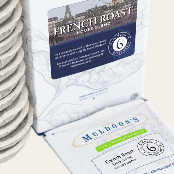 French roast singles 4