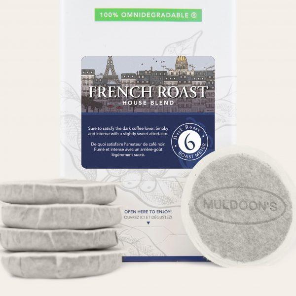 French roast singles 5