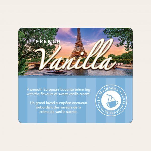 French vanilla bulk singles 3