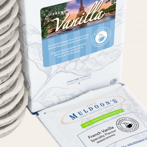 French vanilla singles 4