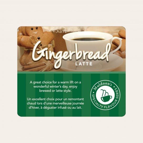 Gingerbread latte bulk singles 3