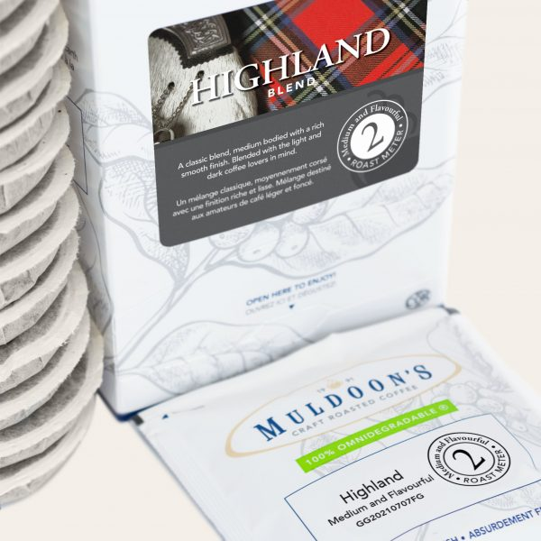 Highland blend singles 4