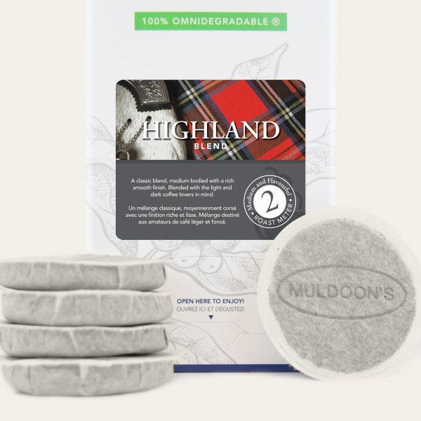 Highland blend singles 5