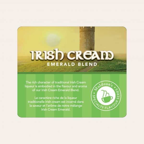 Irish cream blend bulk singles 3