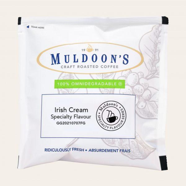Irish cream blend bulk singles 4