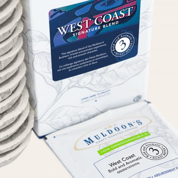 West coast blend singles 4