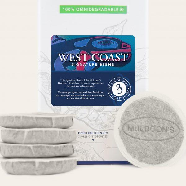 West coast blend singles 5