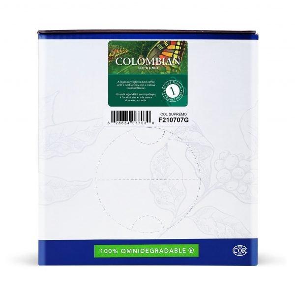 Colombian supremo bulk singles 1