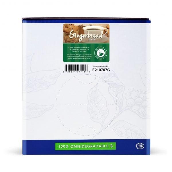 Gingerbread latte bulk singles 1