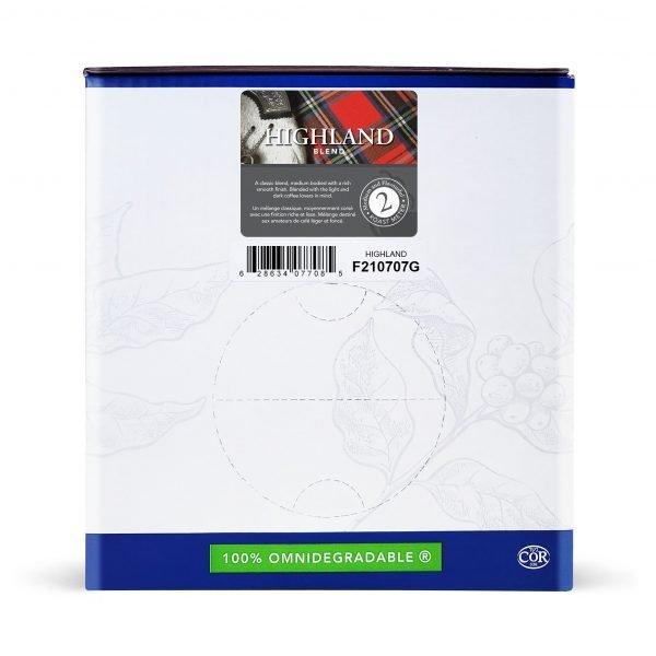 Highland blend bulk singles 1